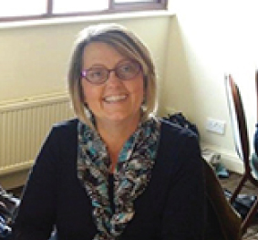 Debbie Wilton